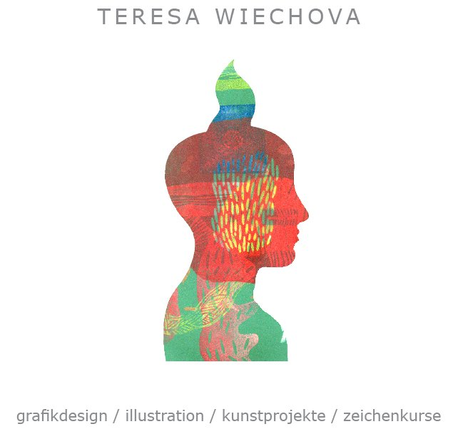 Website Teresa Wiechova