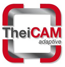 Theicam Logo
